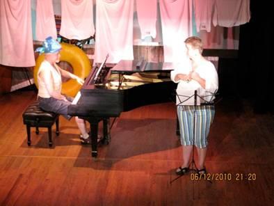 piano kye movement